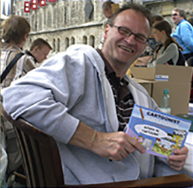 Peter Boersma