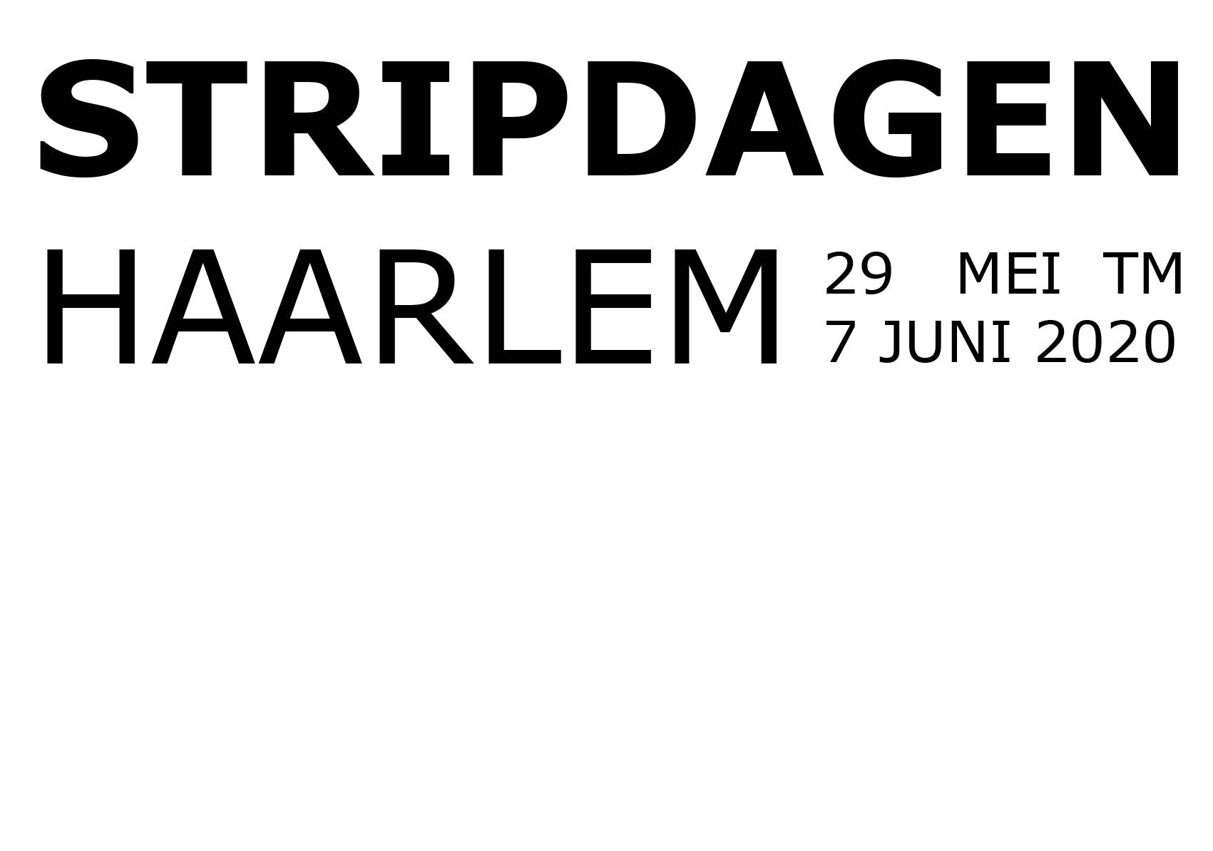 Beurs-Haarlem