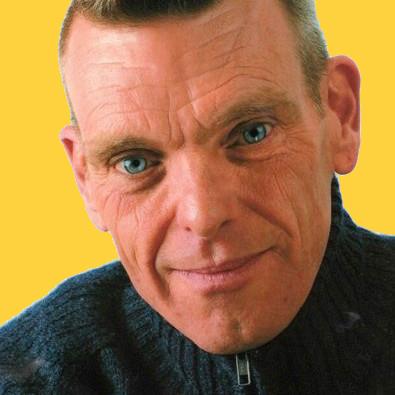Harry Jansen
